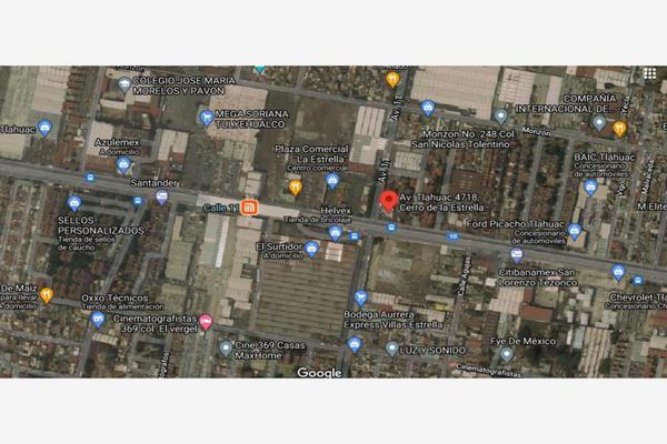 Foto de departamento en venta en avenida tlahuac 4718, cerro de la estrella, iztapalapa, df / cdmx, 0 No. 10