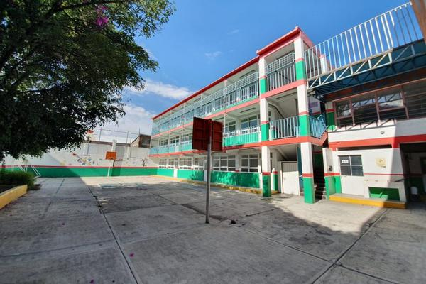 Foto de terreno habitacional en venta en avenida tlahuac 4856 , cerro de la estrella, iztapalapa, df / cdmx, 19422316 No. 04