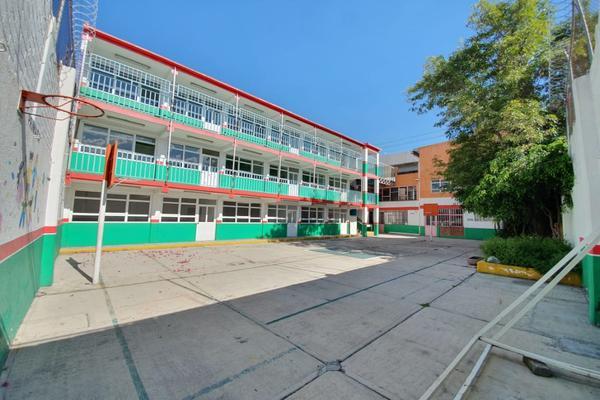 Foto de terreno habitacional en venta en avenida tlahuac 4856 , cerro de la estrella, iztapalapa, df / cdmx, 19422316 No. 06