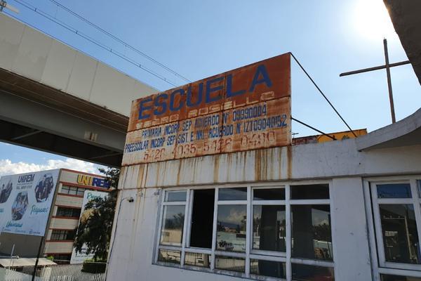 Foto de terreno habitacional en venta en avenida tlahuac 4856 , cerro de la estrella, iztapalapa, df / cdmx, 19422316 No. 08