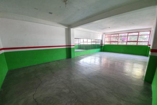 Foto de terreno habitacional en venta en avenida tlahuac 4856 , cerro de la estrella, iztapalapa, df / cdmx, 19422316 No. 12