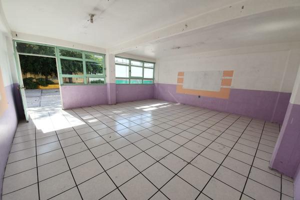 Foto de terreno habitacional en venta en avenida tlahuac 4856 , cerro de la estrella, iztapalapa, df / cdmx, 19422316 No. 13