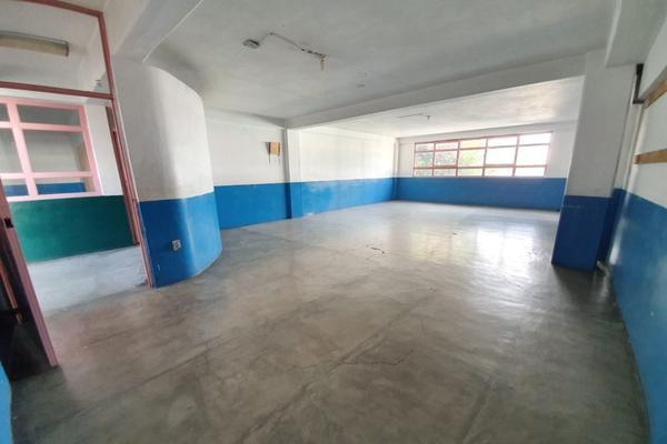 Foto de terreno habitacional en venta en avenida tlahuac 4856 , cerro de la estrella, iztapalapa, df / cdmx, 19422316 No. 14