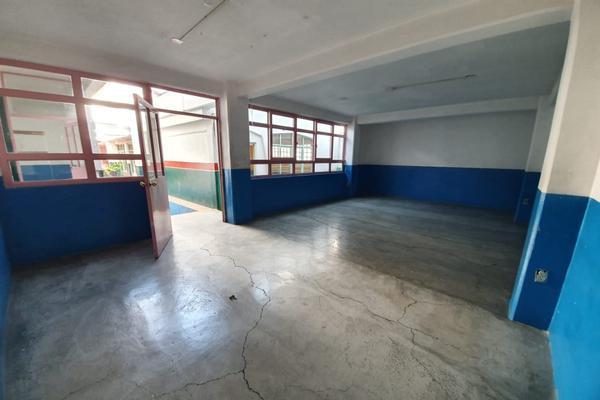 Foto de terreno habitacional en venta en avenida tlahuac 4856 , cerro de la estrella, iztapalapa, df / cdmx, 19422316 No. 15