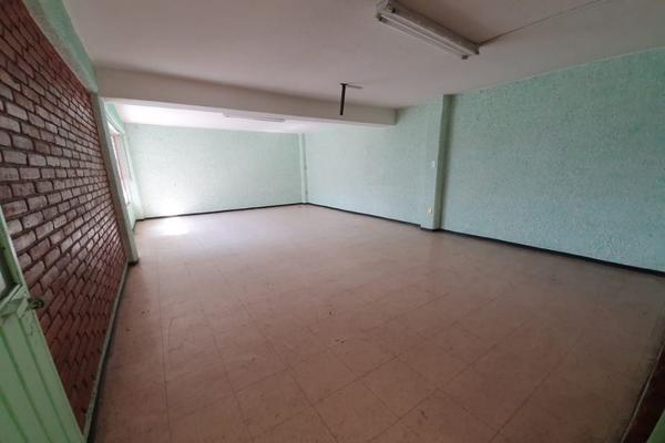 Foto de terreno habitacional en venta en avenida tlahuac 4856 , cerro de la estrella, iztapalapa, df / cdmx, 19422316 No. 17