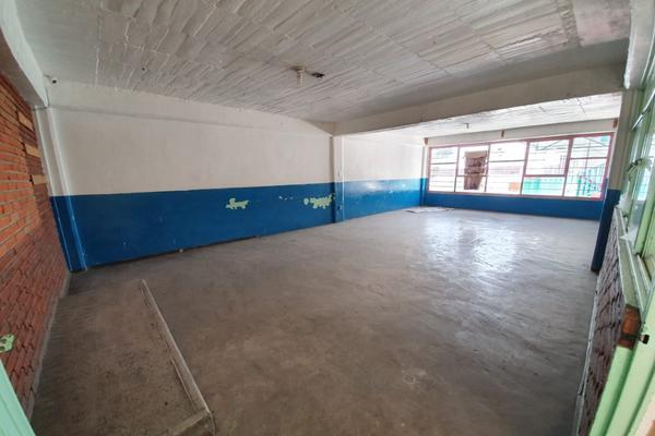 Foto de terreno habitacional en venta en avenida tlahuac 4856 , cerro de la estrella, iztapalapa, df / cdmx, 19422316 No. 18