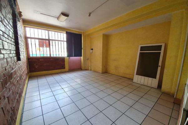Foto de terreno habitacional en venta en avenida tlahuac 4856 , cerro de la estrella, iztapalapa, df / cdmx, 19422316 No. 22