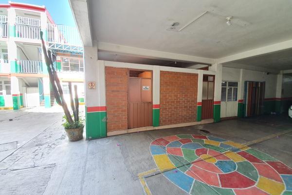 Foto de terreno habitacional en venta en avenida tlahuac 4856 , cerro de la estrella, iztapalapa, df / cdmx, 19422316 No. 23