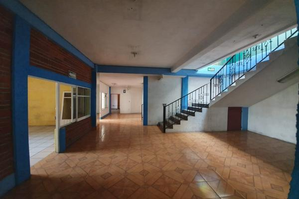Foto de terreno habitacional en venta en avenida tlahuac 4856 , cerro de la estrella, iztapalapa, df / cdmx, 19422316 No. 25