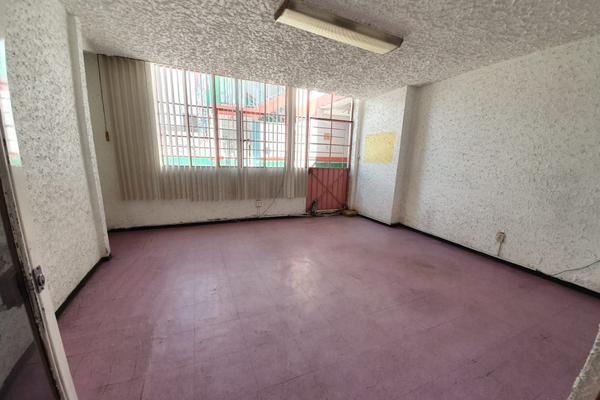 Foto de terreno habitacional en venta en avenida tlahuac 4856 , cerro de la estrella, iztapalapa, df / cdmx, 19422316 No. 26