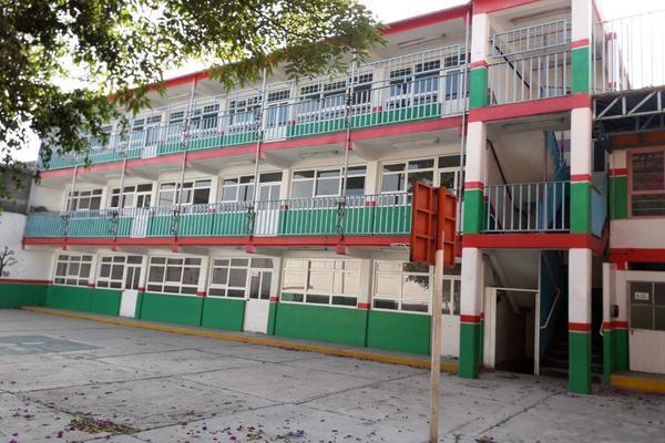 Foto de edificio en venta en avenida tláhuac 4856, cerro de la estrella, iztapalapa, df / cdmx, 0 No. 01