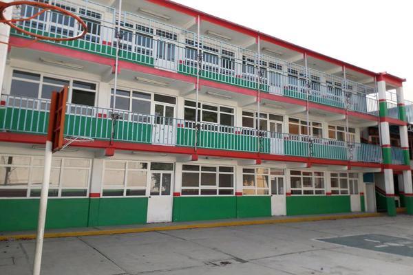 Foto de edificio en venta en avenida tláhuac 4856, cerro de la estrella, iztapalapa, df / cdmx, 0 No. 02