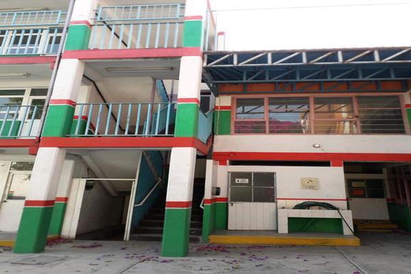 Foto de edificio en venta en avenida tláhuac 4856, cerro de la estrella, iztapalapa, df / cdmx, 0 No. 03