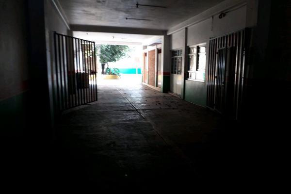 Foto de edificio en venta en avenida tláhuac 4856, cerro de la estrella, iztapalapa, df / cdmx, 0 No. 04