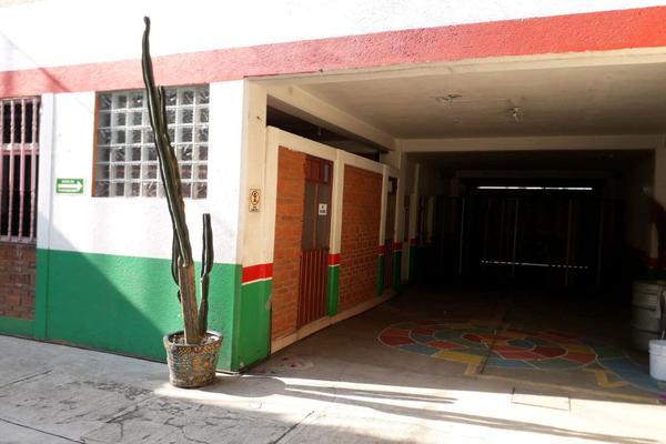 Foto de edificio en venta en avenida tláhuac 4856, cerro de la estrella, iztapalapa, df / cdmx, 0 No. 05