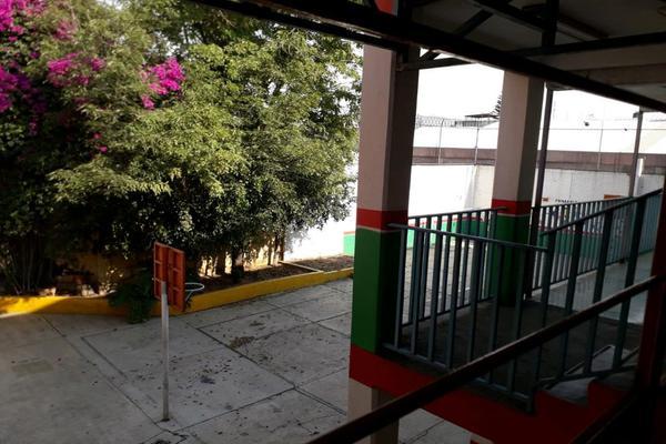Foto de edificio en venta en avenida tláhuac 4856, cerro de la estrella, iztapalapa, df / cdmx, 0 No. 06