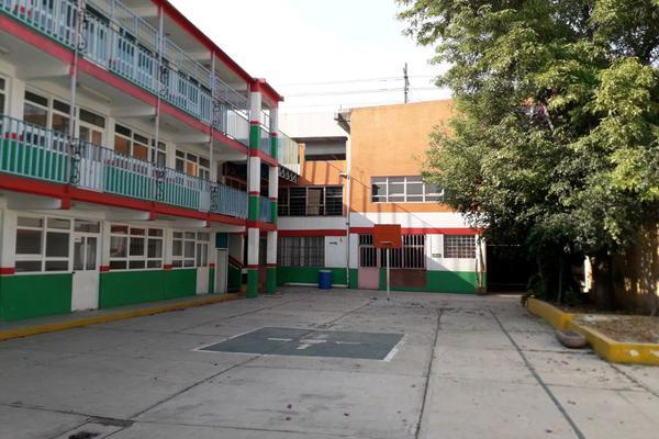 Foto de edificio en venta en avenida tláhuac 4856, cerro de la estrella, iztapalapa, df / cdmx, 0 No. 09
