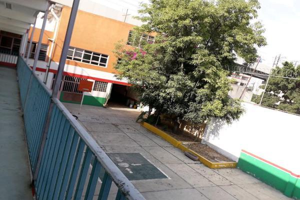 Foto de edificio en venta en avenida tláhuac 4856, cerro de la estrella, iztapalapa, df / cdmx, 0 No. 11