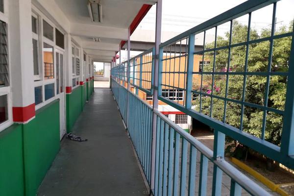 Foto de edificio en venta en avenida tláhuac 4856, cerro de la estrella, iztapalapa, df / cdmx, 0 No. 12