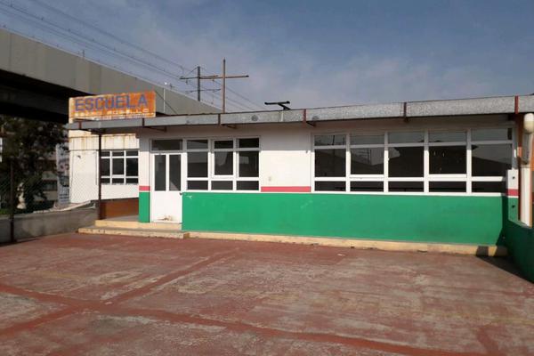 Foto de edificio en venta en avenida tláhuac 4856, cerro de la estrella, iztapalapa, df / cdmx, 0 No. 13
