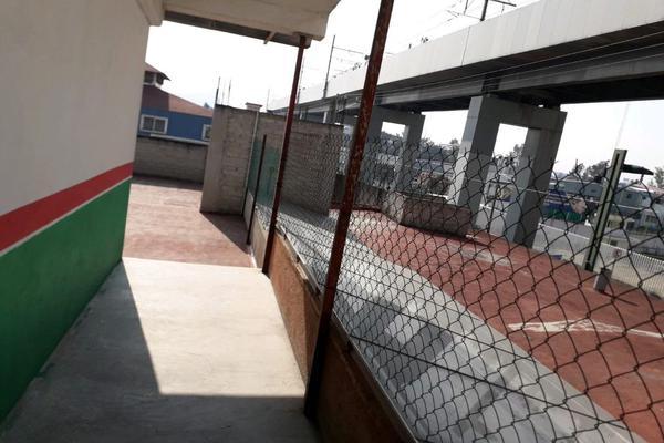 Foto de edificio en venta en avenida tláhuac 4856, cerro de la estrella, iztapalapa, df / cdmx, 0 No. 15