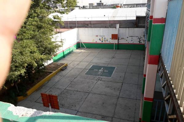 Foto de edificio en venta en avenida tláhuac 4856, cerro de la estrella, iztapalapa, df / cdmx, 0 No. 17