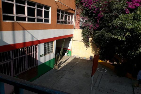Foto de edificio en venta en avenida tláhuac 4856, cerro de la estrella, iztapalapa, df / cdmx, 0 No. 18