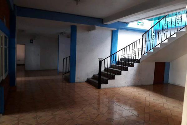 Foto de edificio en venta en avenida tláhuac 4856, cerro de la estrella, iztapalapa, df / cdmx, 0 No. 19