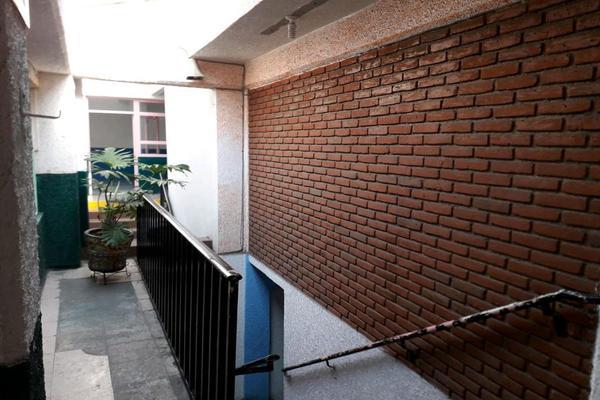 Foto de edificio en venta en avenida tláhuac 4856, cerro de la estrella, iztapalapa, df / cdmx, 0 No. 20