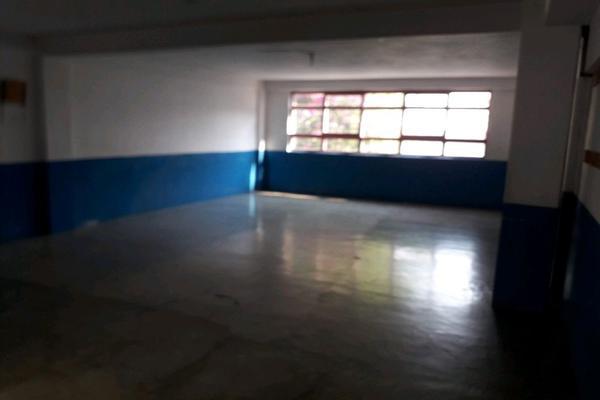 Foto de edificio en venta en avenida tláhuac 4856, cerro de la estrella, iztapalapa, df / cdmx, 0 No. 22