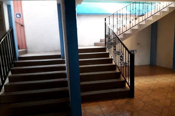 Foto de edificio en venta en avenida tláhuac 4856, cerro de la estrella, iztapalapa, df / cdmx, 0 No. 23