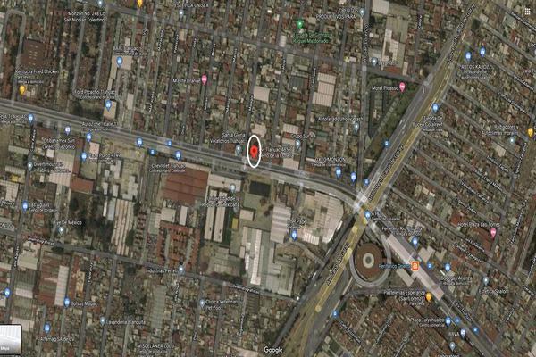 Foto de edificio en venta en avenida tláhuac 4856, cerro de la estrella, iztapalapa, df / cdmx, 0 No. 24