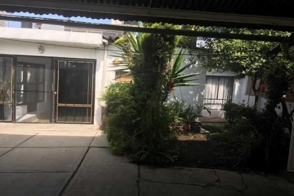 Foto de casa en venta en avenida tlahuac 7761, la asunción, tláhuac, df / cdmx, 8856229 No. 03
