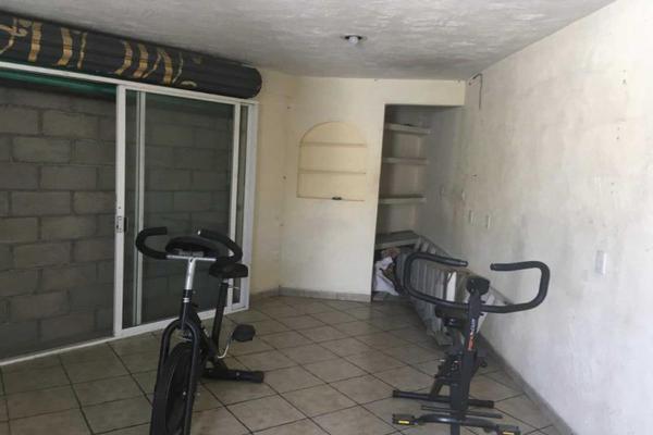 Foto de casa en venta en avenida tlahuac 7761, la asunción, tláhuac, df / cdmx, 8856229 No. 04