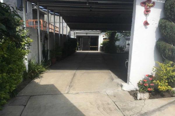 Foto de casa en venta en avenida tlahuac 7761, la asunción, tláhuac, df / cdmx, 8856229 No. 07