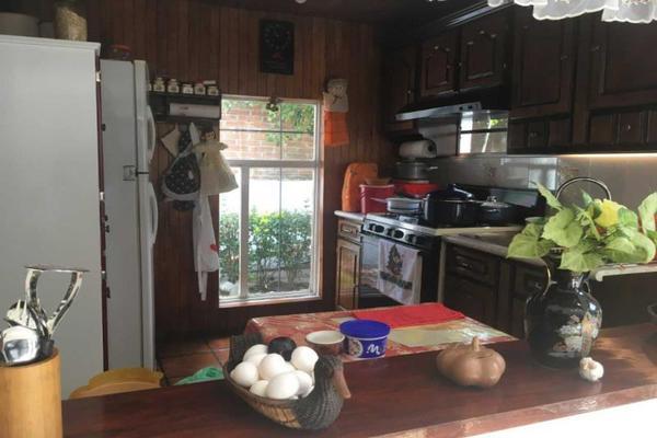 Foto de casa en venta en avenida tlahuac 7761, la asunción, tláhuac, df / cdmx, 8856229 No. 10