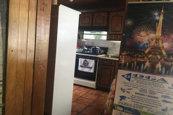 Foto de casa en venta en avenida tlahuac 7761, la asunción, tláhuac, df / cdmx, 8856229 No. 11
