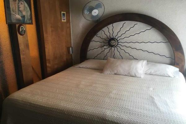 Foto de casa en venta en avenida tlahuac 7761, la asunción, tláhuac, df / cdmx, 8856229 No. 14