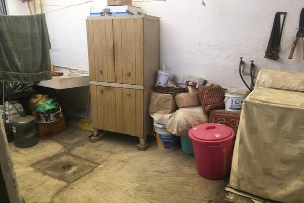 Foto de casa en venta en avenida tlahuac 7761, la asunción, tláhuac, df / cdmx, 8856229 No. 15