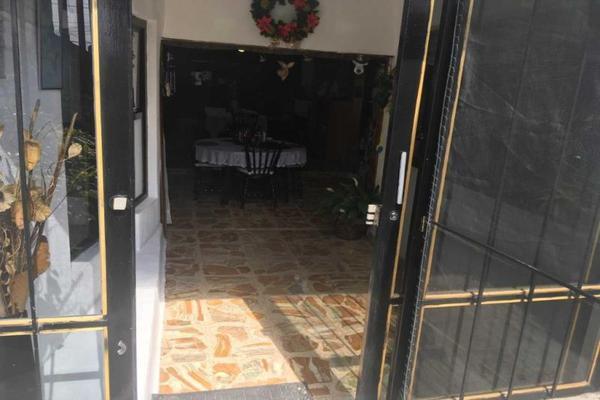 Foto de casa en venta en avenida tlahuac 7761, la asunción, tláhuac, df / cdmx, 8856229 No. 16