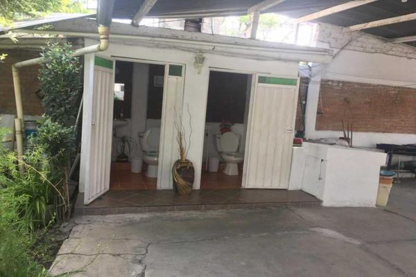 Foto de casa en venta en avenida tlahuac 7761, la asunción, tláhuac, df / cdmx, 8856229 No. 17