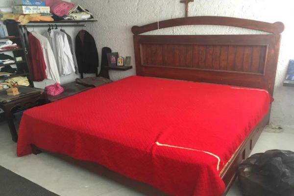 Foto de casa en venta en avenida tlahuac 7761, la asunción, tláhuac, df / cdmx, 8856229 No. 21