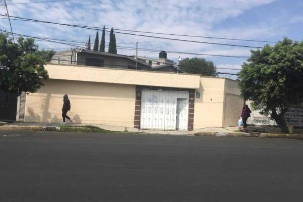 Foto de casa en venta en avenida tlahuac 7761, la asunción, tláhuac, df / cdmx, 8856229 No. 01