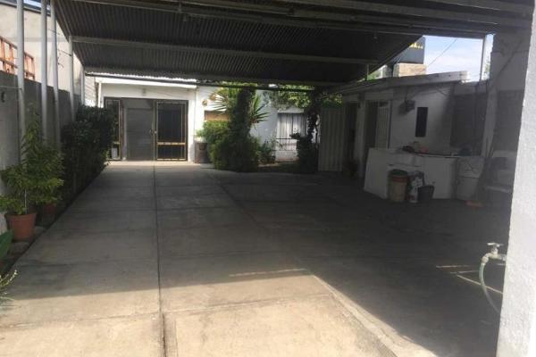 Foto de casa en venta en avenida tlahuac 7761, la asunción, tláhuac, df / cdmx, 8856229 No. 02