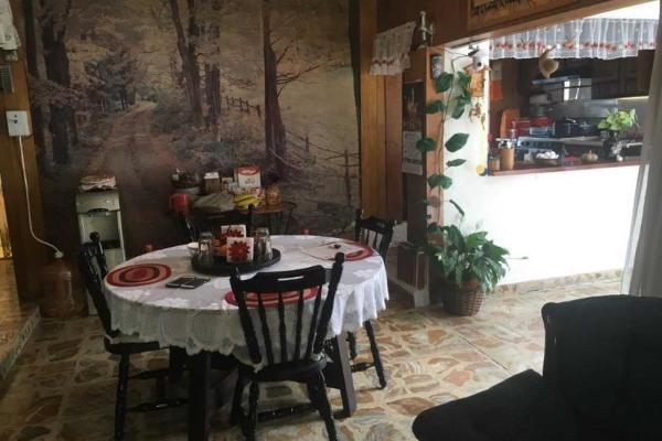 Foto de casa en venta en avenida tlahuac 7761, la asunción, tláhuac, df / cdmx, 8856229 No. 08