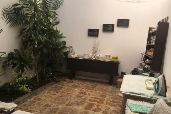 Foto de casa en venta en avenida tlahuac 7761, la asunción, tláhuac, df / cdmx, 8856229 No. 09