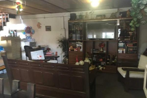 Foto de casa en venta en avenida tlahuac 7761, la asunción, tláhuac, df / cdmx, 8856229 No. 18