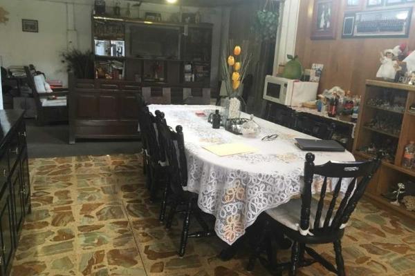 Foto de casa en venta en avenida tlahuac 7761, la asunción, tláhuac, df / cdmx, 8856229 No. 20
