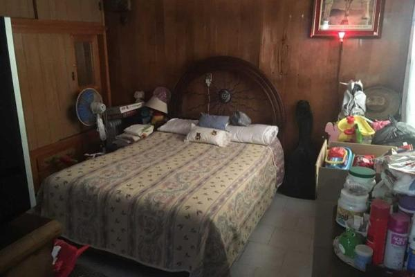 Foto de casa en venta en avenida tlahuac 7761, la asunción, tláhuac, df / cdmx, 8856229 No. 22