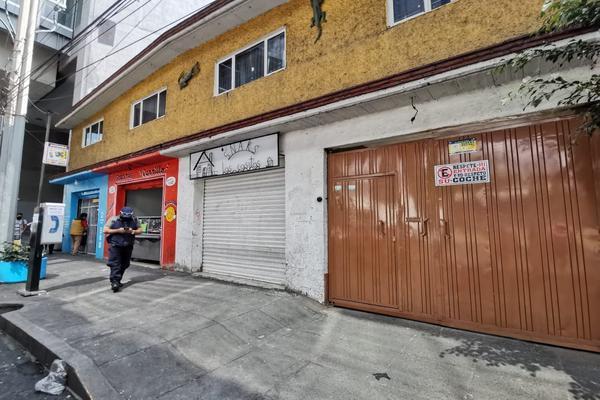 Foto de casa en venta en avenida tláhuac , ampliación los olivos, tláhuac, df / cdmx, 18757211 No. 02